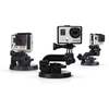 GoPro Suction Cup Mount W/QR - DUNBAR CYCLES