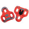 Look Keo Pedal Cleat 3 Colours - Dunbar Cycles RED