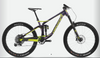 2018 Devinci Spartan Carbon XO1 Eagle Alloy Wheels