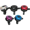 EVO Classic Bike Bell Assorted Colours - Dunbar Cycles