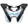 Atlas Carbon Neck Brace - DUNBAR CYCLES