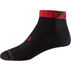 Fox Logo Trail Sock 4-in