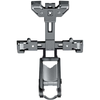 Top View  - Handlebar Mount for iPad or Tablet - Dunbar Cycles