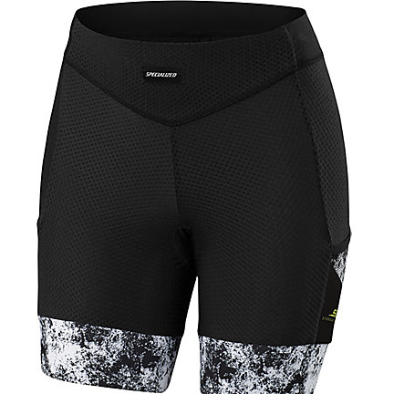 Specialized Swat Liner Womens Bike Shorts