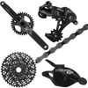 Sram GX Parts Group - DUNBAR CYCLES