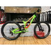 CUSTOM BUILD - 2017 Specialized Demo 8 650B Alloy - Size Short