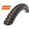 "Schwalbe, Magic Mary Addix, Tire, 29""x2.35, Folding, Tubeless Ready, Addix Soft, SuperGravity, 67TPI, Black"