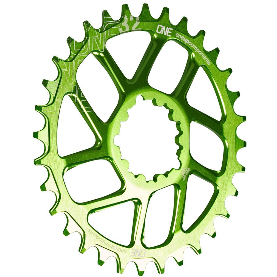 ace4f3cea34 OneUp Components SRAM Direct Mount Chainring - DUNBAR CYCLES
