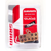 Sram Trail Guide Disc Brake Pads - DUNBAR CYCLES