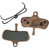 2007-10 Avid Metallic Steel Brake Pads - DUNBAR CYCLES