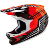 2016 Troy Lee Designs D3 Carbon Full-Face Helmet - DUNBAR CYCLES