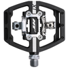 HT X1 - DH Race Pedals - DUNBAR CYCLES