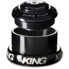 Chris King InSet 3 Mixed Tapered Black Headset InSet Upper/Traditional Lower Cup - DUNBAR CYCLES