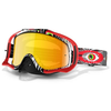 Oakley Crowbar MX - Troy Lee Signature Series - DUNBAR CYCLES