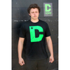 Dunbar Cycles Sustainable Tee Shirt - DUNBAR CYCLES