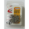 Avid Elixir/XO/XX Metallic Steel brake pads - DUNBAR CYCLES