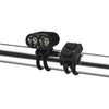 Gemini Duo Led Light System 1500 Lumens - Dunbar Cycles