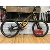 CUSTOM BUILD - 2017 Specialized Demo 8 650B Alloy - Size Medium