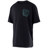 Troy Lee Designs Granger Check Tee Shirt - DUNBAR CYCLES