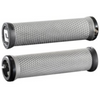 ODI Elite Series  MTB Grey Grips 130mm - Dunbar Cycles