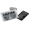 LEZYNE SMART PATCH KIT - INCLUDES 6 PATCHES, STAINLESS SCUFFER, EMERGENCY TIRE BOOT - IN A PLASTIC ENVELOPE - DUNBAR CYCLES
