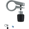 Abus Nutfix SPC Locking Seatpost Clamp - DUNBAR CYCLES