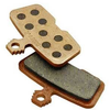 Avid Code Metallic Steel Brake Pads - Dunbar Cycles