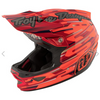 2018 Troy Lee Designs D3 Comp Helmet