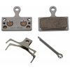 Shimano G04s Metal Disc Brake Pads - Dunbar Cycles