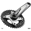 Out of box Shimano SLX crankset - DUNBAR CYCLES