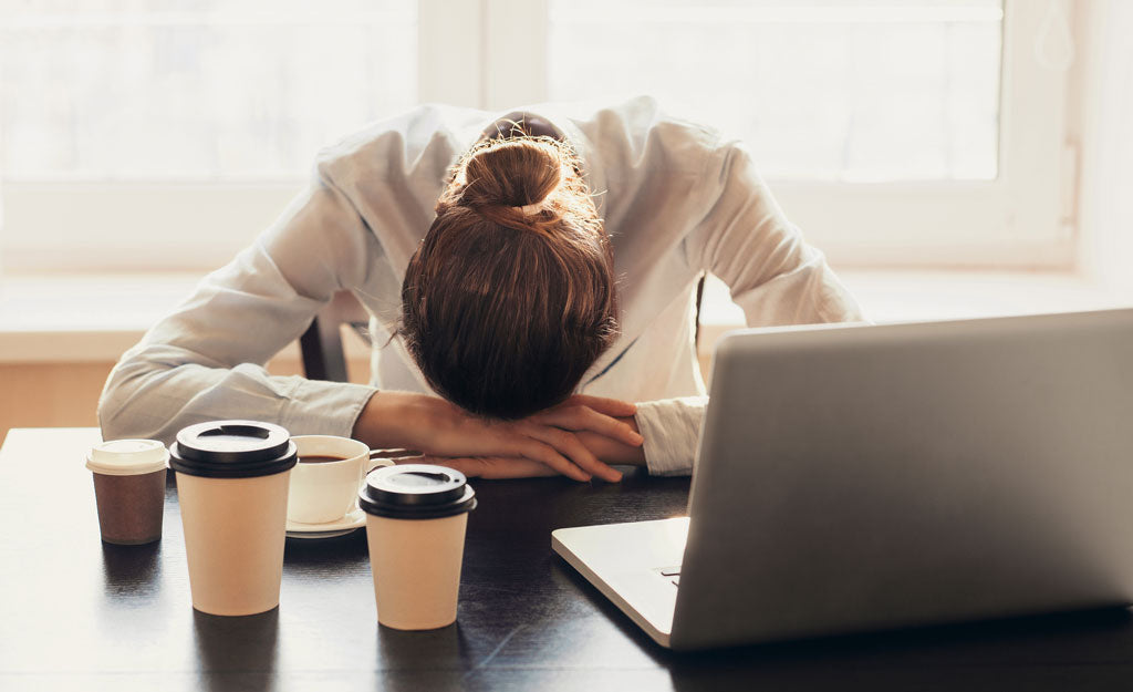 Adrenal Fatigue: Is It Slowing You Down?