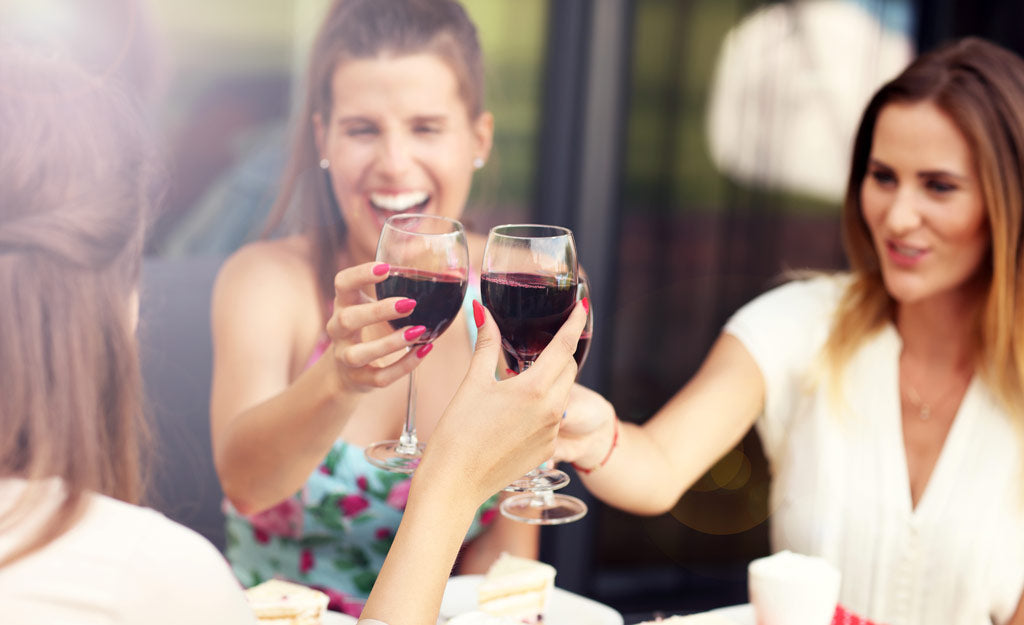 Alcohol: How It Affects Your Health & Well-Being – Happy ...