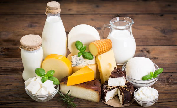 How Often Do You Consume Dairy?