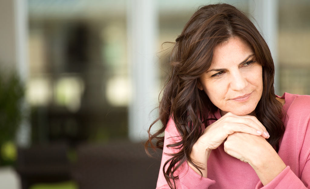 Menopause Symptoms and How to Relieve Them Naturally
