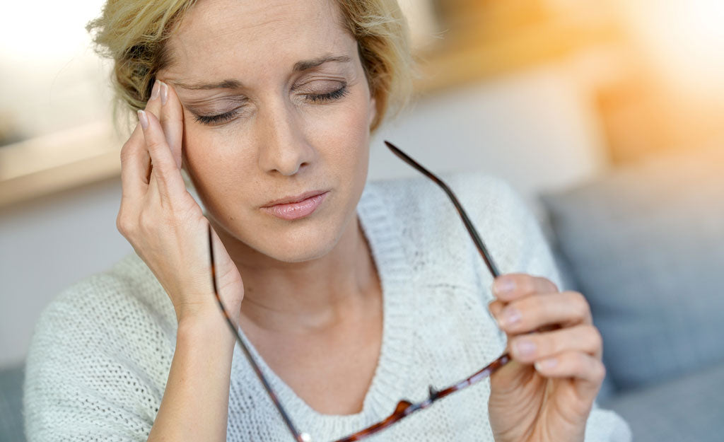 Migraines: How You Can Manage & Prevent Them