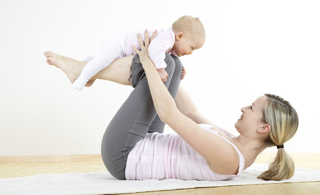 Childbirth & Hormonal Imbalance