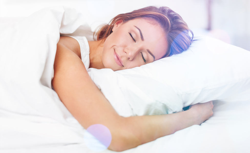 Eat before sleep Improve Sleep and Hormonal Health