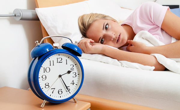 Is Poor Quality Sleep Preventing You From Achieving a Happy Weight?