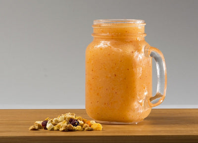 Happy Turmeric Smoothie