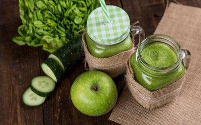 The Ultimate Green Juice Recipe
