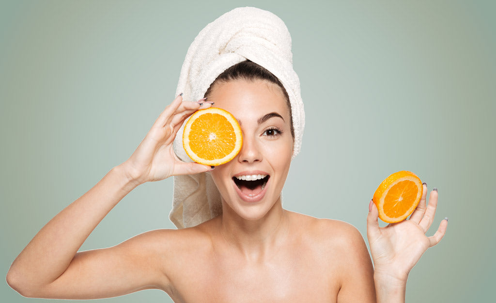 15 Tips for Healthier & More Youthful Skin