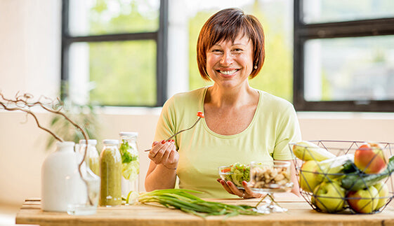 Tips for Lowering Cholesterol
