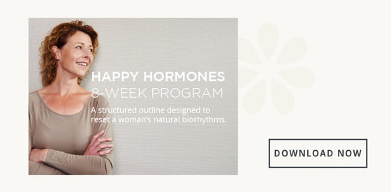 Download the Happy Hormones 8-Week Program