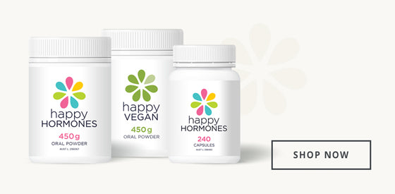 Shop for Happy Hormones