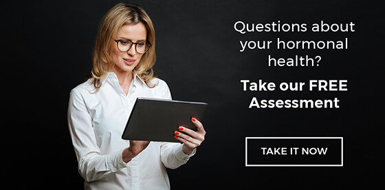 Take our FREE Assessment