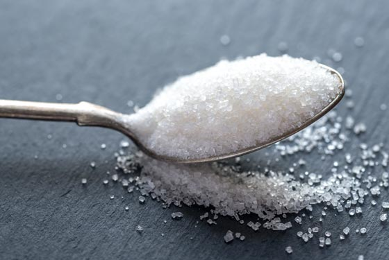 Tips for Anxiety - avoid sugar