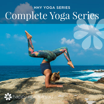 Happy Healthy You Yoga - Complete Series