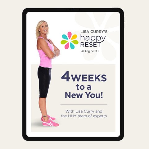 Happy RESET Program (Digital version)