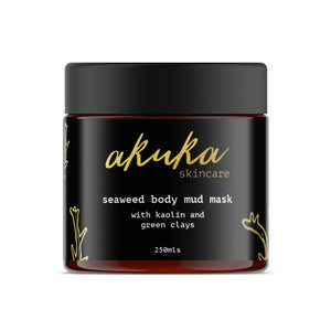 Purifying Body Mud Mask 250ml