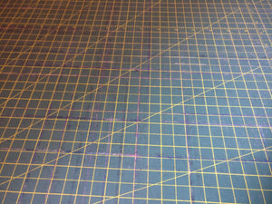 How to Clean your Cutting Mat